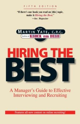 Hiring The Best