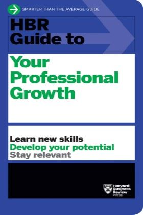 Your Professional Growth