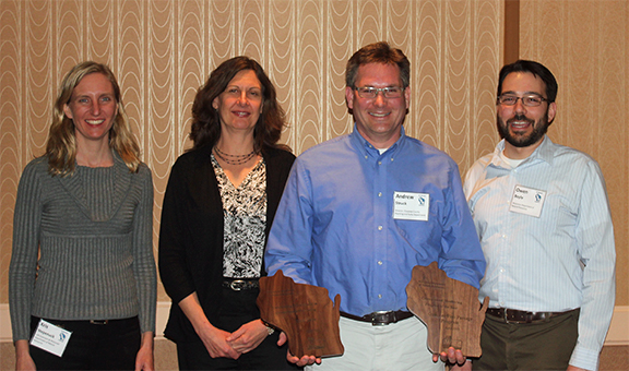 Wisconsin Citizen-based Monitoring Program of the Year