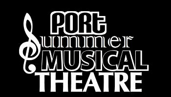Port Summer Musical Theatre Logo and link to main page