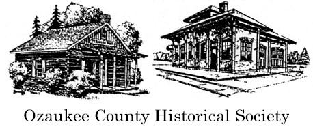 Ozaukee Historical Society Header