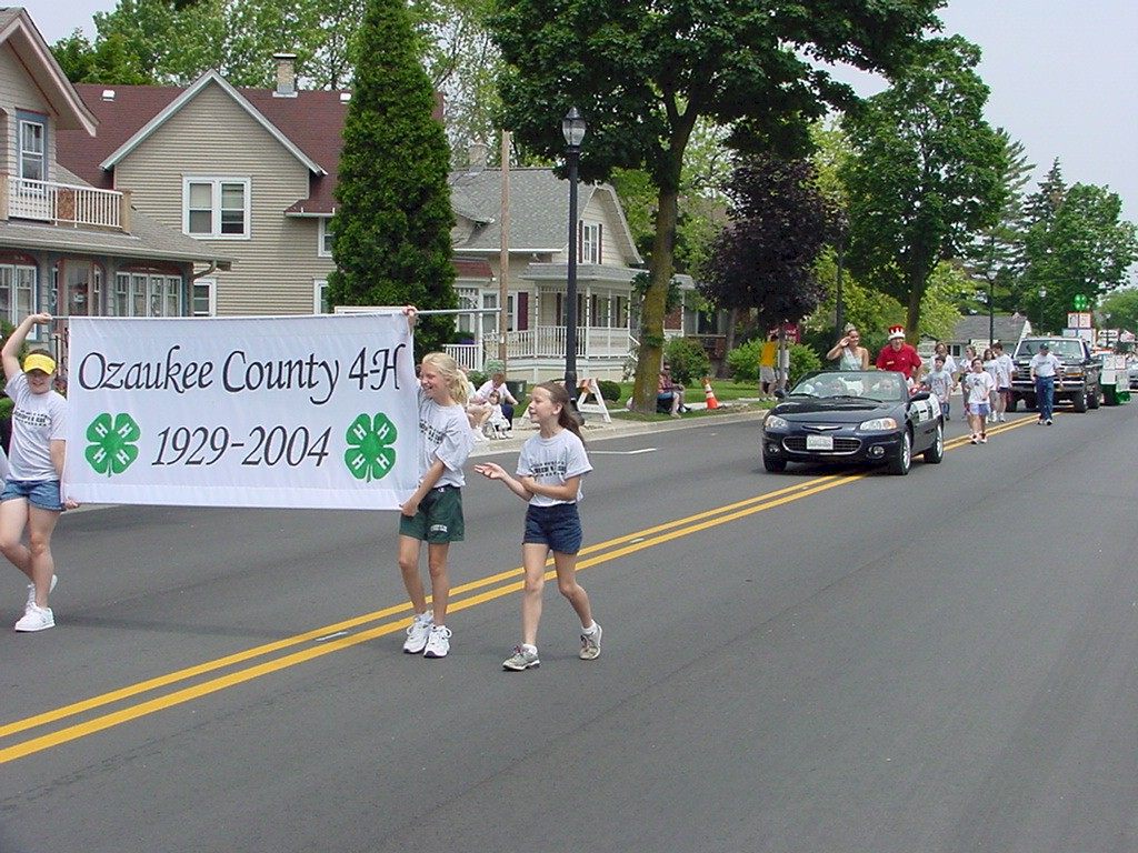 Grafton 4th of July Parade
