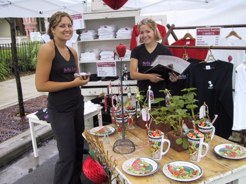 2003 Cedarburg Strawberry Festival