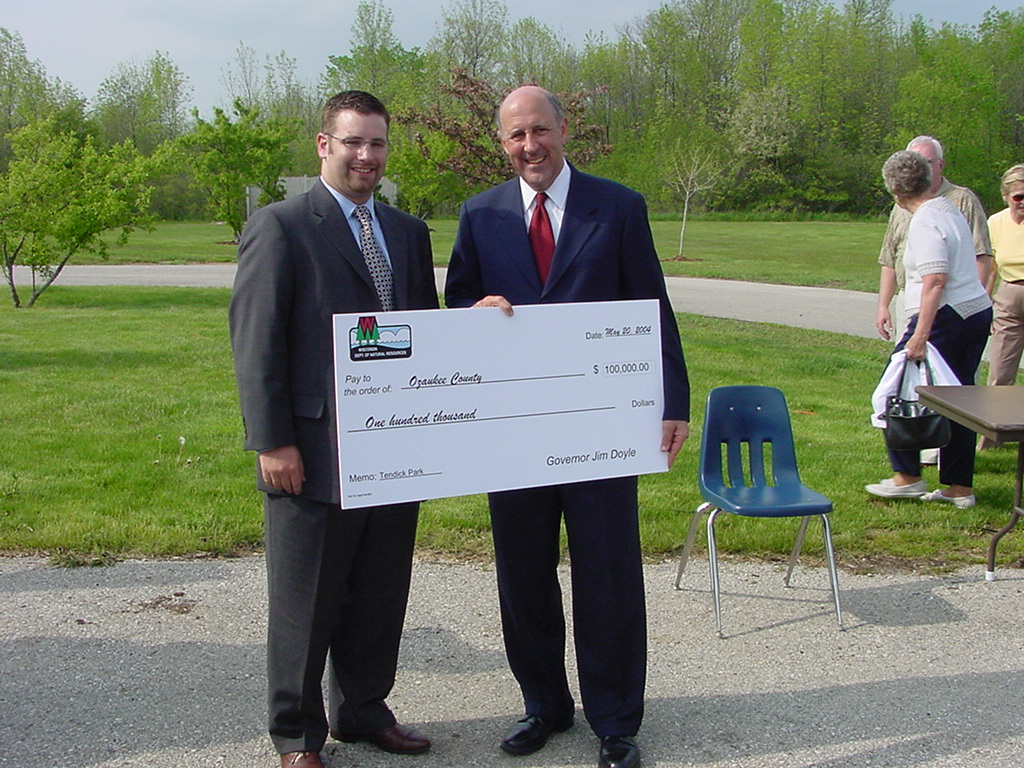 Receiving Stewardship Grants 007