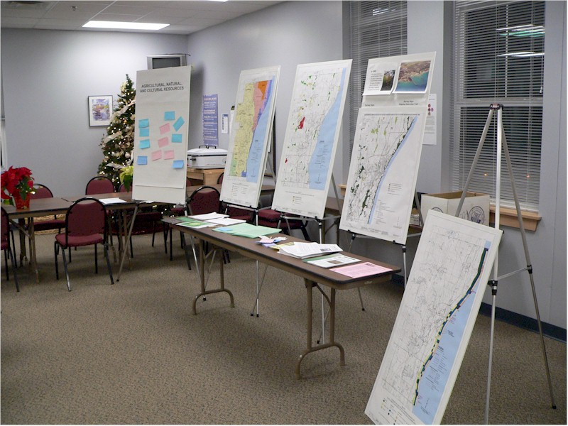Comprehensive Planning: Public Information Meeting