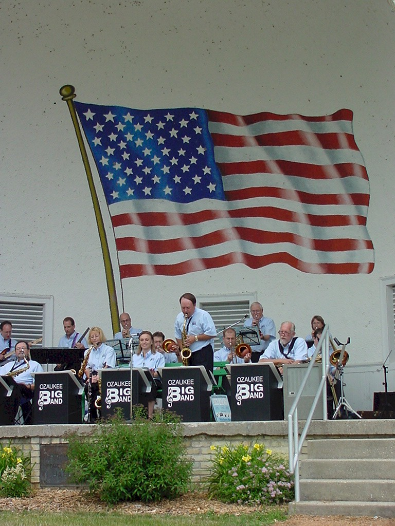Ozaukee Big Band